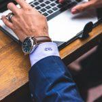 Najmodniejsze zegarki na czasie