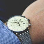 Eleganckie męskie zegarki – niedościgniony wzór